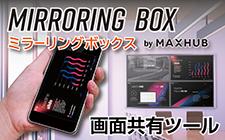 Mirroring Box